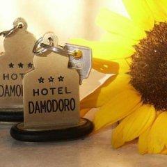 Отель Damodoro Италия, Порденоне - отзывы, цены и фото номеров - забронировать отель Damodoro онлайн ванная фото 2