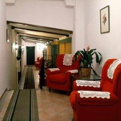 Отель Los Olivos интерьер отеля
