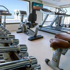 Novotel Tunis in Tunis, Tunisia from 146$, photos, reviews - zenhotels.com fitness facility photo 2