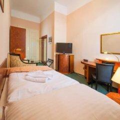 Lázeňský Hotel Belvedere *** Франтишкови-Лазне удобства в номере фото 2