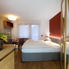 Wellness & Family Hotel Veronza Карано комната для гостей фото 3