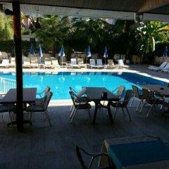 Отель Kleopatra South Star бассейн фото 3