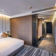Отель COZi · Oasis Китай, Гонконг - отзывы, цены и фото номеров - забронировать отель COZi · Oasis онлайн комната для гостей