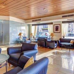 Отель The Waterfront Hotel Мальта, Гзира - отзывы, цены и фото номеров - забронировать отель The Waterfront Hotel онлайн комната для гостей
