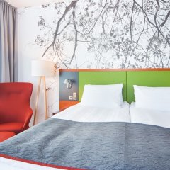 Отель Holiday Inn Helsinki City Centre комната для гостей фото 4