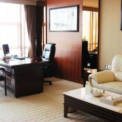 Отель Golden Central Hotel Shenzhen Китай, Шэньчжэнь - отзывы, цены и фото номеров - забронировать отель Golden Central Hotel Shenzhen онлайн