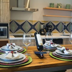 Отель Opal Suites Мексика, Плая-дель-Кармен - отзывы, цены и фото номеров - забронировать отель Opal Suites онлайн в номере фото 2