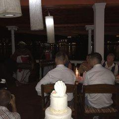 Отель Benthota High Rich Resort Шри-Ланка, Бентота - отзывы, цены и фото номеров - забронировать отель Benthota High Rich Resort онлайн развлечения