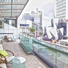 Отель Grand Millennium Hotel Kuala Lumpur Малайзия, Куала-Лумпур - отзывы, цены и фото номеров - забронировать отель Grand Millennium Hotel Kuala Lumpur онлайн