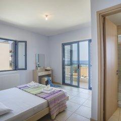 Отель Protaras Villa Protamare комната для гостей фото 3