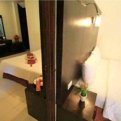 Отель Lanta Pavilion Resort Таиланд, Ланта - отзывы, цены и фото номеров - забронировать отель Lanta Pavilion Resort онлайн удобства в номере фото 2