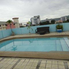 Отель Cebu Grand Hotel Филиппины, Себу - 1 отзыв об отеле, цены и фото номеров - забронировать отель Cebu Grand Hotel онлайн бассейн