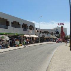Отель Kiss - Apartamentos Turísticos