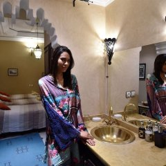 Отель Dar Asdika Марокко, Марракеш - отзывы, цены и фото номеров - забронировать отель Dar Asdika онлайн питание фото 3