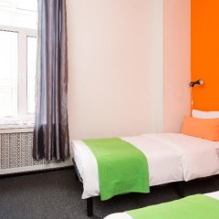 Station S13 Hotel 3* Стандартный номер с различными типами кроватей фото 6