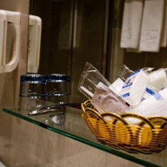 Отель 4C Puerta Europa ванная
