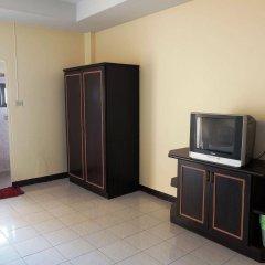 Апартаменты Parinyas Apartment Паттайя удобства в номере