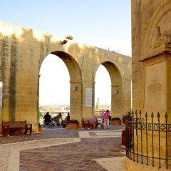 Отель British Hotel Мальта, Валетта - отзывы, цены и фото номеров - забронировать отель British Hotel онлайн помещение для мероприятий фото 2