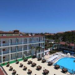Blue Sky Otel Турция, Кемер - отзывы, цены и фото номеров - забронировать отель Blue Sky Otel онлайн бассейн фото 2