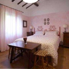 Отель Casale Roverella Италия, Монтекассино - отзывы, цены и фото номеров - забронировать отель Casale Roverella онлайн комната для гостей фото 4