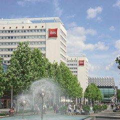 Отель Ibis Dresden Königstein Германия, Дрезден - 8 отзывов об отеле, цены и фото номеров - забронировать отель Ibis Dresden Königstein онлайн фото 8