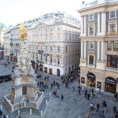 Отель High Street Suites Вена