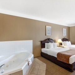 Отель Comfort Suites Plainview спа фото 2