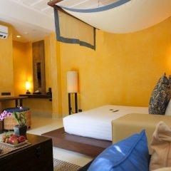 Отель Buri Rasa Village комната для гостей фото 2