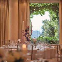 Belmond Hotel Caruso Равелло помещение для мероприятий фото 2