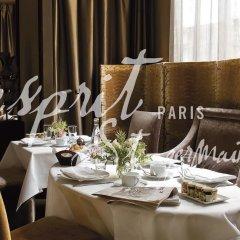 Отель Hôtel Esprit Saint Germain фото 2