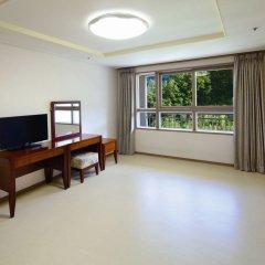 Отель Hanwha Resort Pyeongchang Южная Корея, Пхёнчан - отзывы, цены и фото номеров - забронировать отель Hanwha Resort Pyeongchang онлайн фото 4