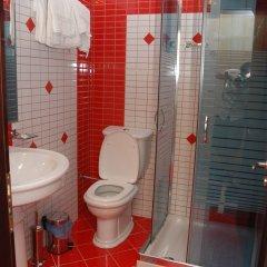 Regina Hotel ванная фото 2