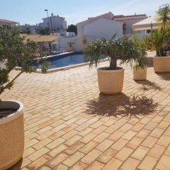 Отель Vila Channa Португалия, Албуфейра - отзывы, цены и фото номеров - забронировать отель Vila Channa онлайн фото 10