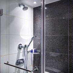 Отель Park Plaza Riverbank London Великобритания, Лондон - 4 отзыва об отеле, цены и фото номеров - забронировать отель Park Plaza Riverbank London онлайн ванная