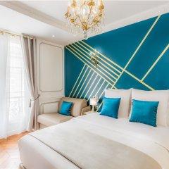 Отель Luxury 2 bedroom 2.5 bathroom Louvre Франция, Париж - отзывы, цены и фото номеров - забронировать отель Luxury 2 bedroom 2.5 bathroom Louvre онлайн фото 8