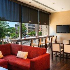 Отель Crystal City Marriott at Reagan National Airport интерьер отеля фото 3