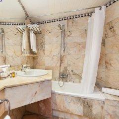 Отель Globales Palmanova Palace Испания, Пальманова - 2 отзыва об отеле, цены и фото номеров - забронировать отель Globales Palmanova Palace онлайн ванная