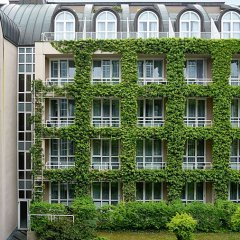 Living Hotel Kaiser Franz Joseph Вена фото 4