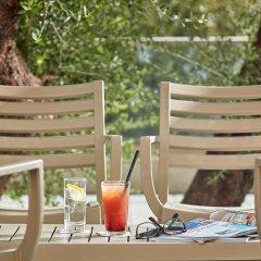 Отель Civitel Esprit Греция, Маруси - отзывы, цены и фото номеров - забронировать отель Civitel Esprit онлайн балкон