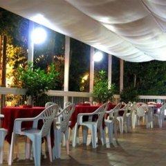 Отель Galles Римини гостиничный бар