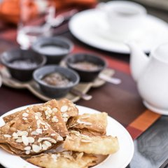 Отель Dar Assiya Марокко, Марракеш - отзывы, цены и фото номеров - забронировать отель Dar Assiya онлайн питание фото 2