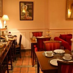 Hotel Mogador Opera - Paris Париж гостиничный бар