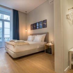 Отель Esqina Urban Lodge Португалия, Лиссабон - отзывы, цены и фото номеров - забронировать отель Esqina Urban Lodge онлайн комната для гостей фото 4