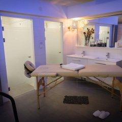 Отель Halkidiki Palace ванная