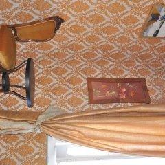 Отель Il Ciottolo Генуя гостиничный бар