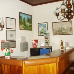 Hotel Sinagoga Томар интерьер отеля
