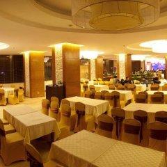 Muong Thanh Grand Ha Long Hotel питание фото 3