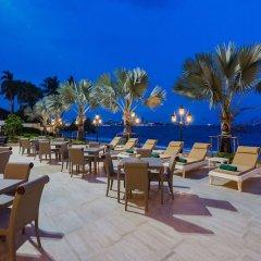 Отель LK Emerald Beach питание