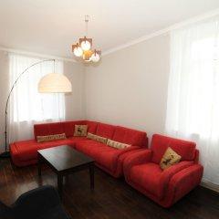 Апартаменты TVST Apartments Gasheka 9 комната для гостей фото 3