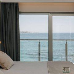 Hotel Sercotel Spa Porta Maris комната для гостей фото 10